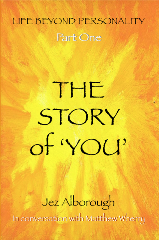 Story of 'You' cover